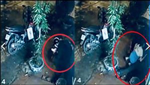 (CLIP) Nam sinh viên Đại học GTVT bị trung uý công an 'vô tình' bắn tử vong