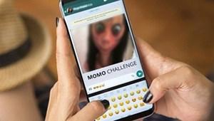 Nghi vấn bé trai tử vong do học theo 'thử thách Momo': Tiếp tục báo động các nội dung độc hại trên MXH