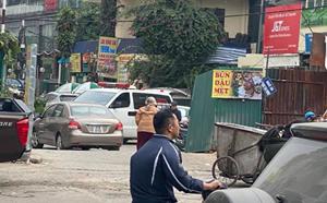 Hà Nội: Nam thanh niên đột tử trong quán game online