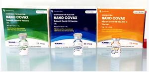 3 người Việt Nam đầu tiên được tiêm vaccine phòng Covid-19 liều cao nhất
