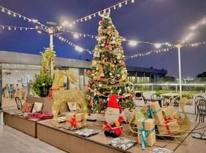 [ẢNH]:  Các quán cafe check in siêu lung linh dịp lễ Noel
