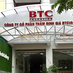Công ty thẩm định giá BTC Value liệu có sai phạm?