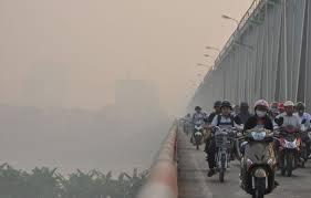 Bắc Bộ có nơi rét đậm, rét hại, xuất hiện sương mù vào sáng sớm