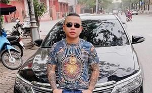 Hải Dương: Truy tìm 2 thanh niên bắn vào xe của 'giang hồ mạng' Dương Minh Tuyền