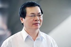 Cựu Bộ trưởng Vũ Huy Hoàng hầu tòa