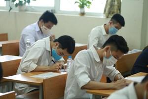 Trung tâm khảo thí độc lập: Chuyên nghiệp hóa tuyển sinh
