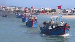Việt Nam - Trung Quốc họp bàn về hợp tác cùng phát triển trên biển