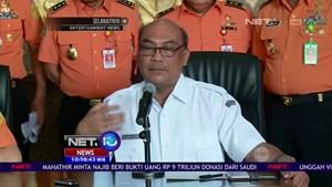 Toàn bộ hành khách trên chuyến bay SJ 183 rơi là công dân Indonesia
