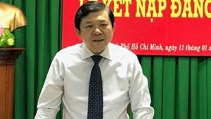 BẢN TIN MẶT TRẬN: Ban Công tác phía Nam tiếp tục phát huy kết quả đã đạt được để đẩy mạnh công tác Mặt trận trong thời gian tới