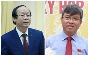 Kiên Giang: Giám đốc Sở Tài chính làm Phó Chủ tịch tỉnh
