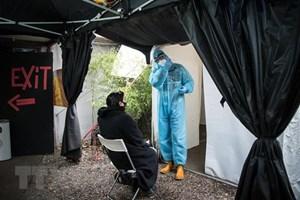 Đức xác minh việc 10 người tử vong sau khi tiêm vaccine ngừa Covid-19