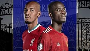 Đại chiến Liverpool - Man Utd: Những con thuyền ngược sóng