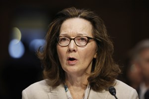 Giám đốc Cơ quan Tình báo Trung ương Mỹ từ chức