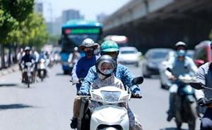 Tia cực tím gây hại rất cao từ thành phố Nha Trang đến Cà Mau
