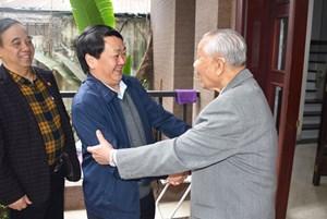 BẢN TIN MẶT TRẬN: Góp sức cùng MTTQ xây dựng khối Đại đoàn kết toàn dân tộc