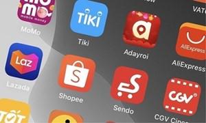 Hà Nội thu 123 tỷ đồng tiền thuế từ hoạt động thương mại điện tử