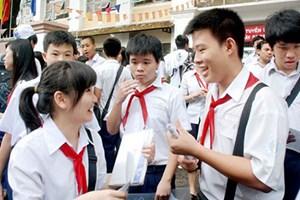 Gây dựng nền giáo dục bao trùm, bình đẳng và chất lượng
