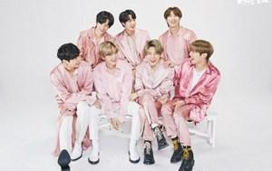 BTS là nghệ sĩ có thu nhập cao nhất Hàn Quốc