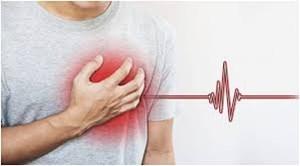 Nhồi máu cơ tim cấp ở người trẻ tuổi