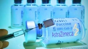 Đức cảnh báo hành động pháp lý với việc chậm giao vaccine Covid-19