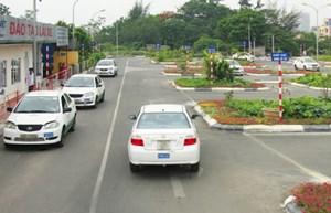 Xem xét dừng đào tạo, sát hạch lái xe phòng tránh lây nhiễm dịch