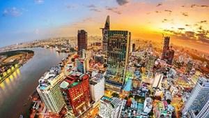 Ngưỡng mộ dõi theo cách Việt Nam vượt qua những thách thức