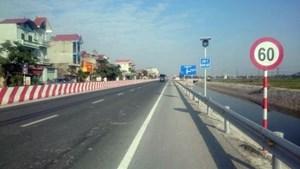 Khát đường tránh quốc lộ