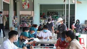 Đắk Lắk: Tạm giữ đối tượng say rượu chống người thi hành công vụ