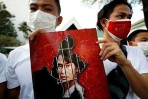 Myanmar 'vẫn căng như dây đàn'