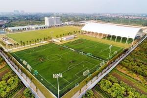 Trung tâm đào tạo bóng đá trẻ PVF chuyển giao cho Tập đoàn Văn Lang: Vẫn tiếp nối tinh thần và sứ mệnh?