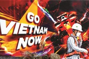 Điều kỳ diệu mang tên Việt Nam