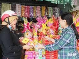 Ninh Thuận: Xây dựng điểm bán hàng cố định phục vụ người dân