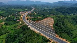 Đẩy tiến độ nối thông cao tốc Bắc – Nam
