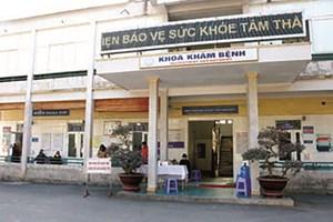 Bệnh viện bảo vệ sức khỏe tâm thần Quảng Ninh: Tận tâm vì người bệnh