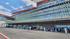 Gia hạn đóng cửa sân bay Vân Đồn đến đầu tháng 3 do Covid-19