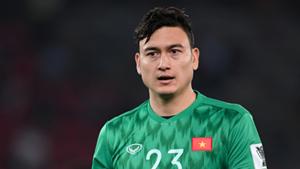 Cerezo Osaka đăng ký Văn Lâm thi đấu J-League 2021, trao số áo kỳ vọng