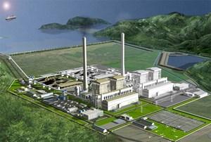 Phê duyệt chủ trương đầu tư Dự án Nhà máy nhiệt điện II Quảng Trạch