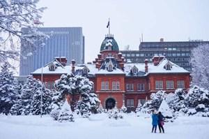 Những nơi tuyết rơi nhiều nhất trên trái đất