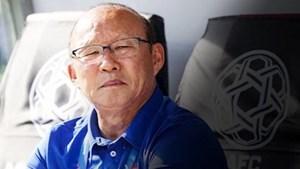 Báo Thái Lan xôn xao khi HLV Park Hang Seo khẳng định sẽ ở lại Việt Nam