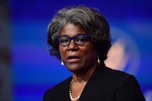 Mỹ có nữ Đại sứ mới tại Liên Hợp Quốc