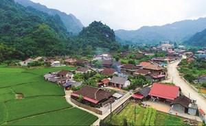 Lạng Sơn: Hoàn thành tiêu chí xây dựng xã nông thôn mới nâng cao