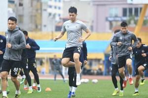 Hy vọng từ câu lạc bộ đến tuyển quốc gia