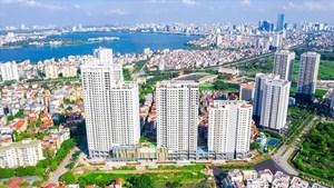 Tín dụng bất động sản tăng bất chấp dịch Covid-19