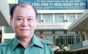 Tham ô 13 tỷ đồng, Lê Tấn Hùng đối diện với án tử hình