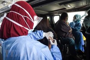 Indonesia phát hiện 48 ca nhiễm biến thể virus SARS-CoV-2 từ Nam Phi