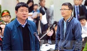 Ngày thứ 5 xét xử sai phạm tại Dự án Ethanol Phú Thọ: Các bị cáo quanh co