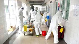 Hải Dương: Hướng dẫn tạm thời xử lý các trường hợp tái dương tính với SARS-CoV-2