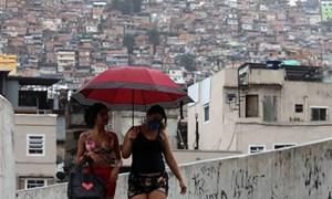 Covid-19 đẩy Mỹ Latinh vào nợ nần