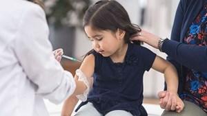 Khi nào trẻ em được tiêm vaccine Covid-19?