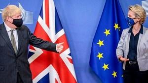 Trắc trở quan hệ Anh – EU